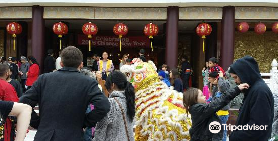 Xiang Yun Temple3