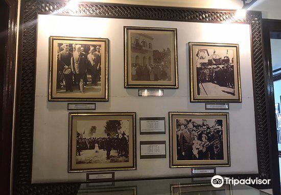 Ataturk House Museum4