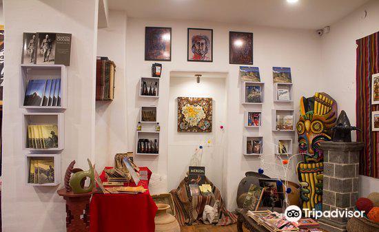 Museo Quechua2