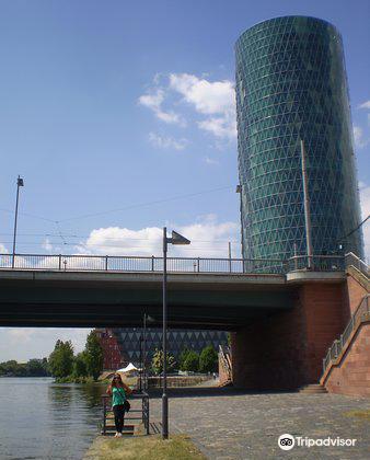 Westhafen Tower4