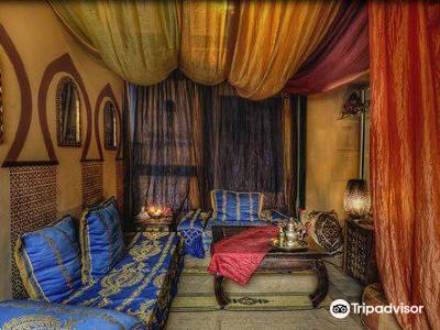 Hammam Marrakech