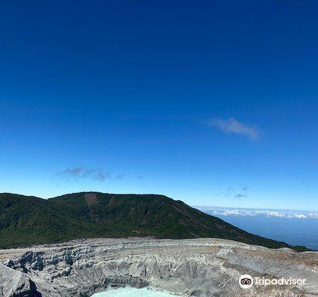 Poas Volcano3
