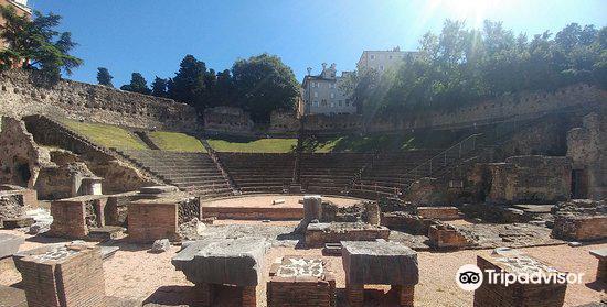 Teatro Romano1