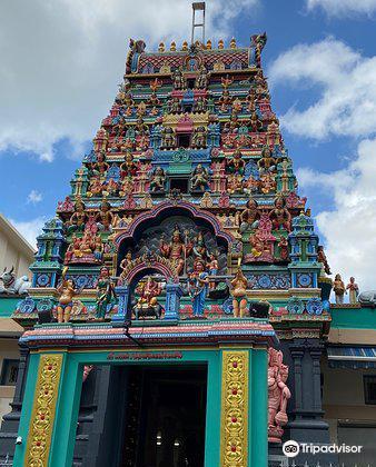 Sri Layan Sithi Vinayagar Temple4