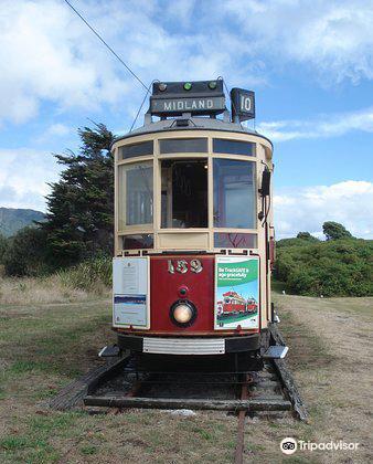Wellington Tramway Museum3