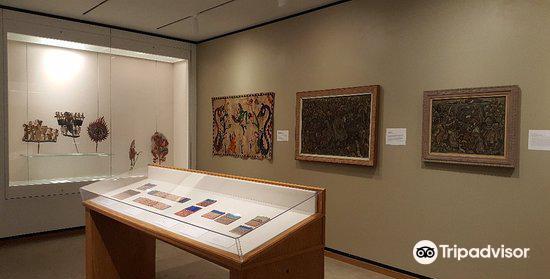 Herbert F Johnson Museum of Art4
