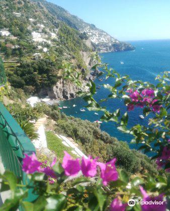 Bagni d'Arienzo Beach Club4