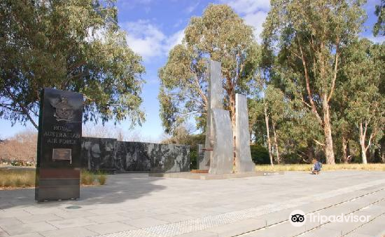 澳洲皇家空軍紀念碑