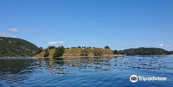 Oscarsborg Fortress4