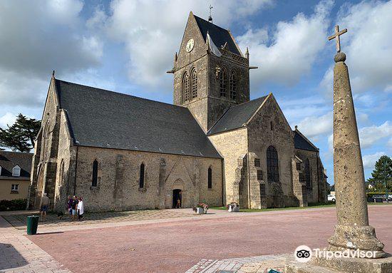 Sainte Mere Eglise2