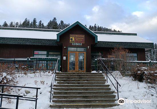 Jasper-Yellowhead Museum & Archives3