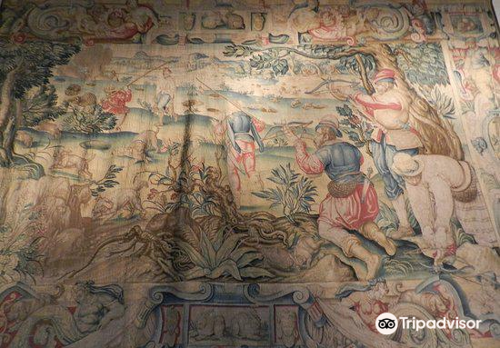 Museo Nazionale di Palazzo Reale2