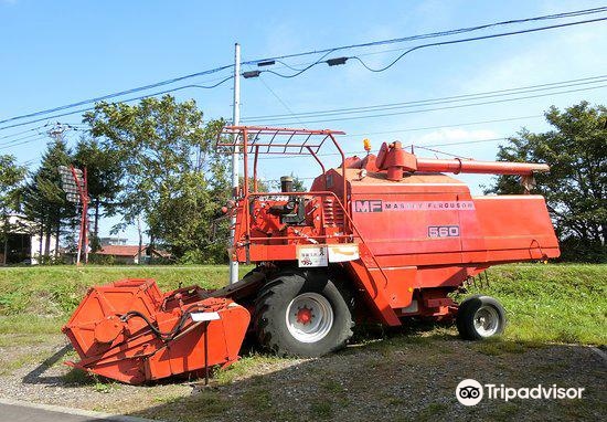 Tokachi Agricultural Machinery Museum2