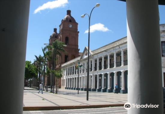 Plaza 24 de Septiembre2