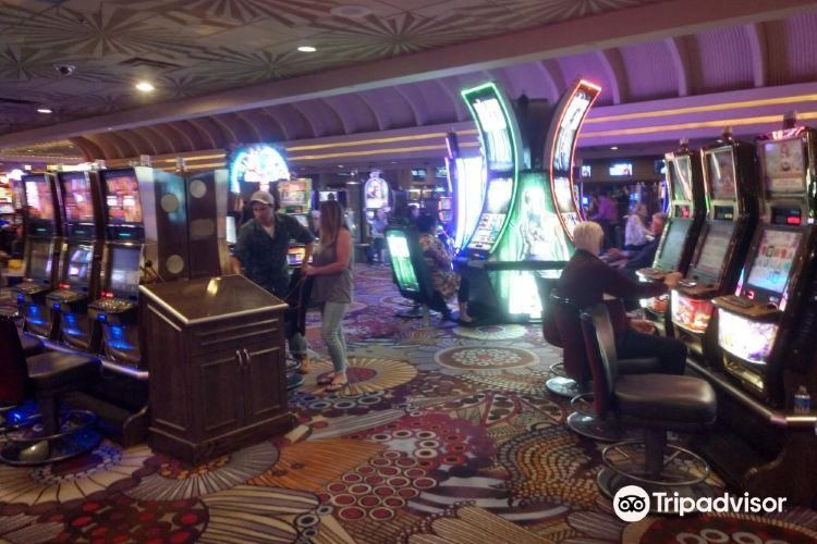 MGM Grand Hotel & Casino3