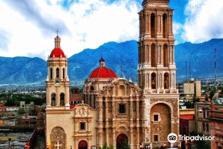 Catedral de Santiago de Saltillo3