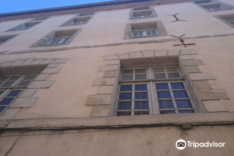 Memorial House (Maison des Memoires)4