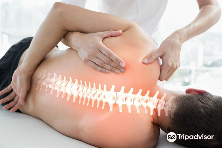 Mountain View Massage & Health