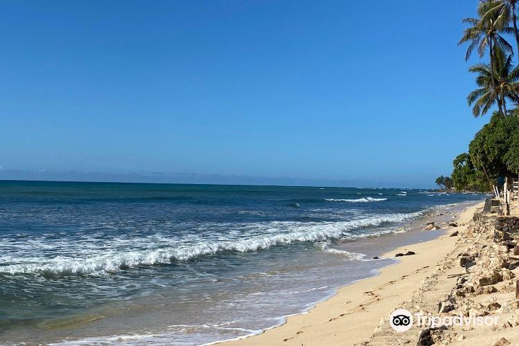 伊娃海灘1