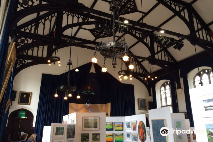 Tavistock Town Hall