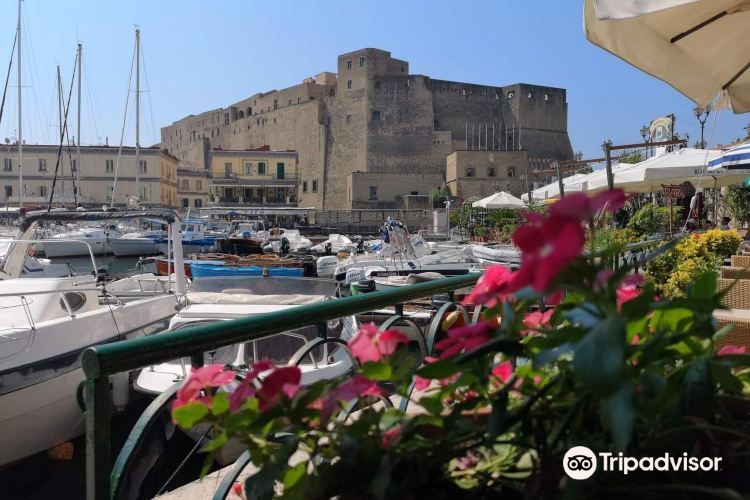 Historic Centre of Naples4