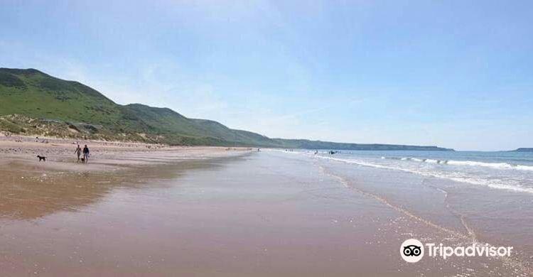 Llangennith Beach1