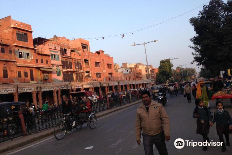 Johari Bazar4