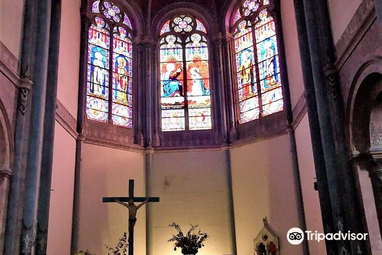 聖伊萊爾教堂2