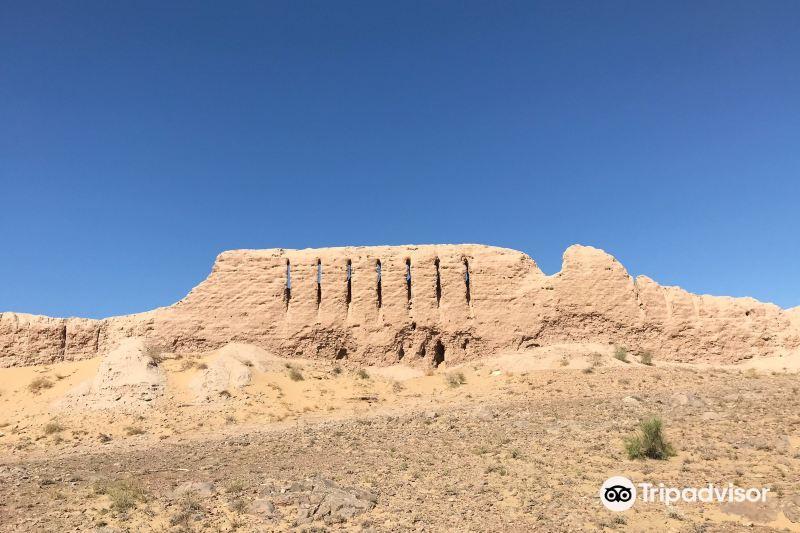 Khiva District