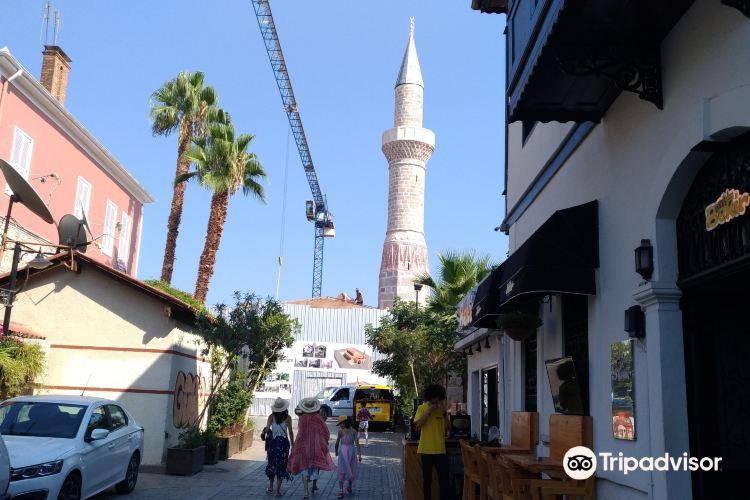 Kesik Minare Camii4