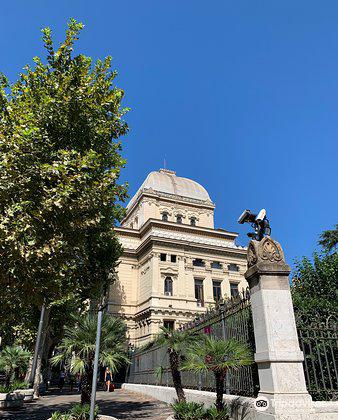 Museo Ebraico di Roma3