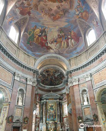 Chiesa di San Girolamo dei Croati2