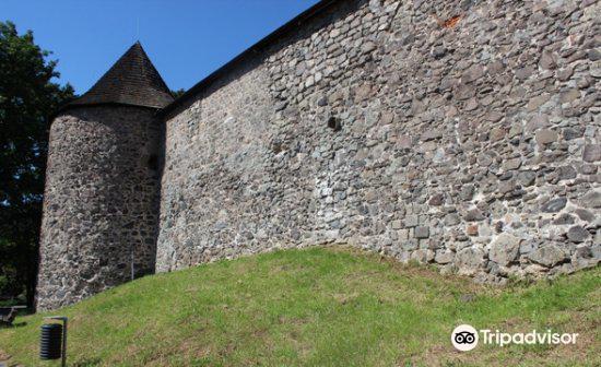 Zvolen Castle4