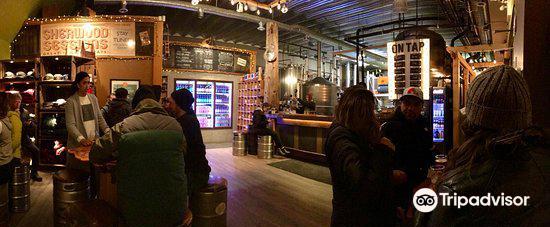 Sherwood Mountain Brewhouse2