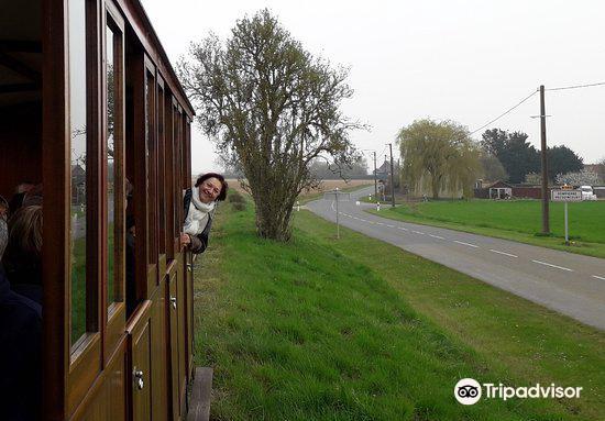 Le P'tit Train de la Haute Somme4