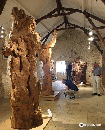 Musée Zadkine2