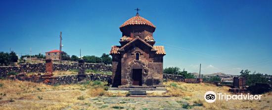 Karmravor Church