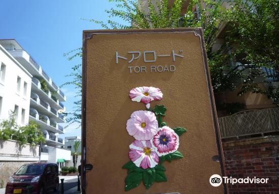 Tor Road4