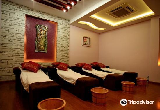 Relax Foot Massage2