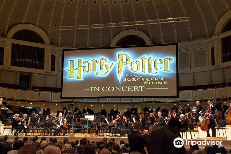 Chicago Symphony Orchestra4