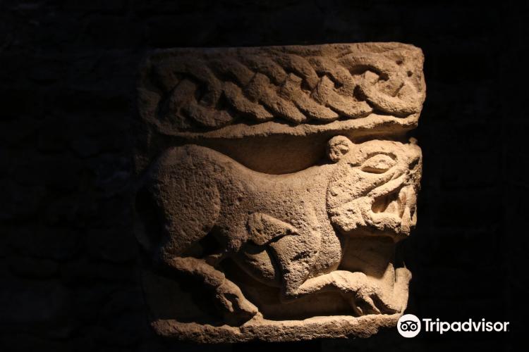 Cripta di San Giovanni4
