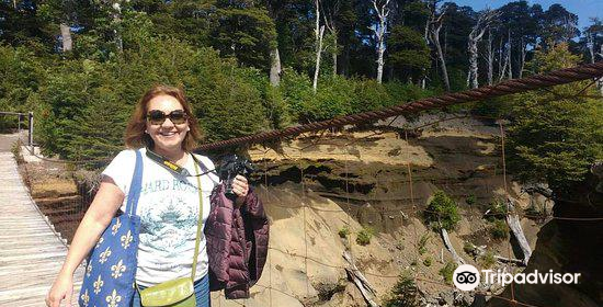 Villarrica Volcanic Caves2