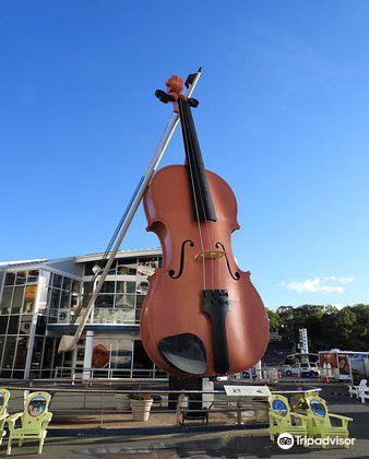The Big Fiddle1