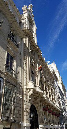St. Fernando Royal Academy of Fine Arts1