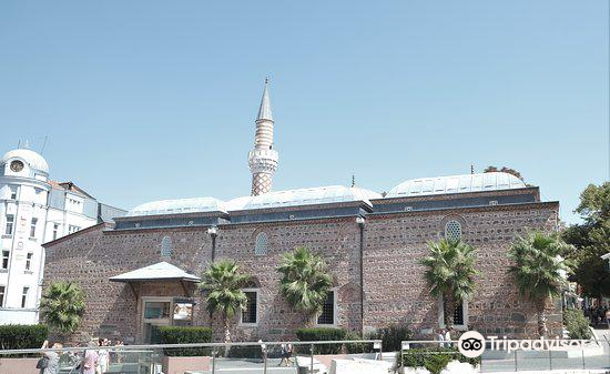 Djumaya Mosque3