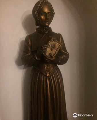 Margaret Clitherow Shrine2