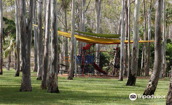 Tondoon Botanic Gardens3
