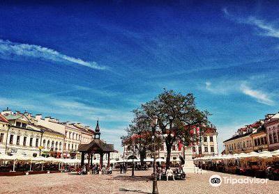 Market Square (Rynek)