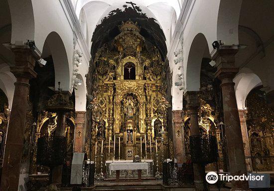 Iglesia de San Nicolas de Bari3