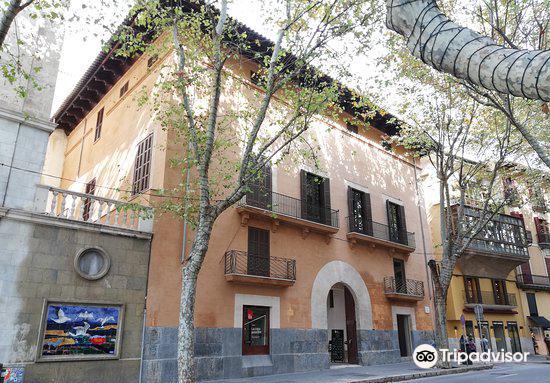 Centro cultural Casal Balaguer4